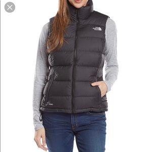 Northface Nuptse Puffer Vest